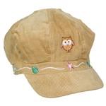 Owl Hat-Hippie Chick
