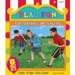 Game - Flag Fun
