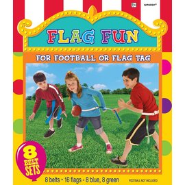 Game - Flag Fun