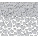 Confetti- Heart-Silver-Foil-2.5oz