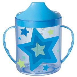 Sippy Cup-Blue