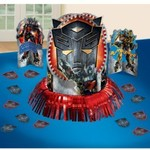 Centerpiece-Transformers-Table Dec Kit