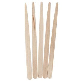 Flat Toothpicks- 1000pk/2.5""