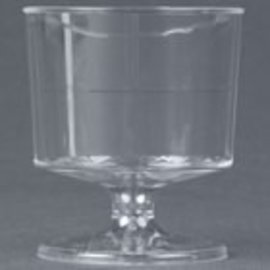 Glass-Wine-Clear-Plastic-5oz-6pk