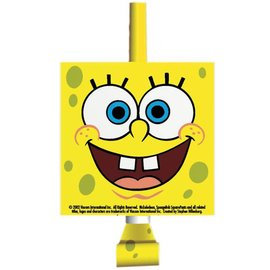 Blowouts-SpongeBob-8pk
