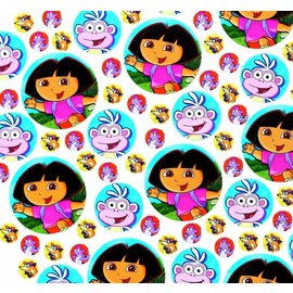 Confetti -Dora-0.667oz