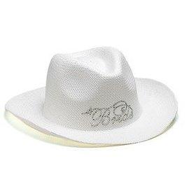 Cowboy Hat-Bride-1pkg