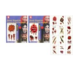 Costume Accessory-Bloody Wound Kit-1pkg
