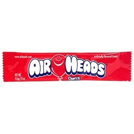 Air Heads-Cherry-1pkg-15.6g