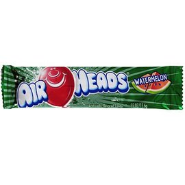Air Heads-Watermelon-1pkg-15.6g