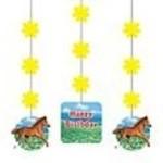 Danglers-Horse