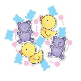 Confetti-Baby me-0.5oz