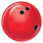 "Cutout-Bowling Ball-1pkg-10"""
