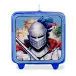 Candle-Valiant Knight-1pkg
