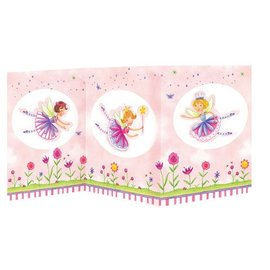 Centerpiece-Accordion-Garden Fairy-1pkg-27""
