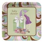 Luncheon Paper Plates-Baby Shower-8pkg