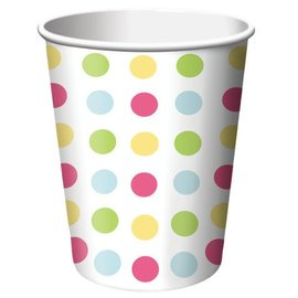 Paper Cups-Sweet Treats-8pkg-9oz