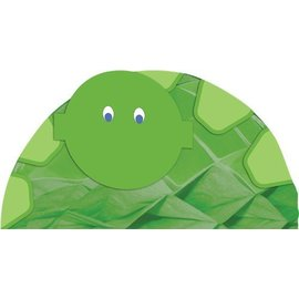 Centerpiece-Mr Turtle-12''x12''x5.75''