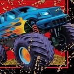 Napkins-BEV-Mud Slinger-16pk-3ply - Final Sale