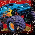 Napkins-LN-Mud Slinger-16pkg-3ply - Final Sale