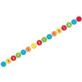 Banner-Ribbon-Customizable-Birthday Fun-1pkg-8ft