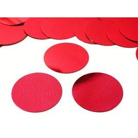 Confetti-Red dots