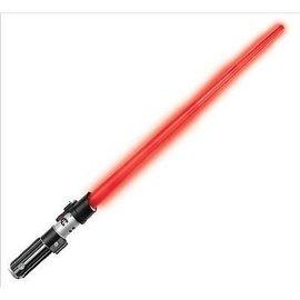 Costume Accessory-Darth Vader Lightsaber-1pkg-3ft