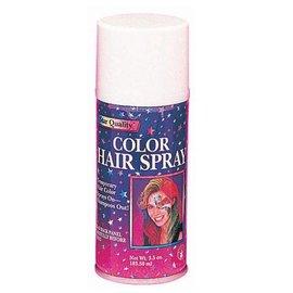 White Hair Spray-1pkg-3oz