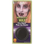 Costume Accessory-Black Tooth Wax Makeup-1pkg-8.5g
