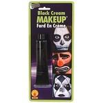 Costume Accessory-Black Makeup Tube-1pkg-1oz