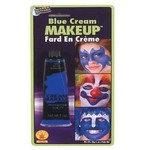 Costume Accessory-Blue Cream Makeup Tube-1pkg-1oz