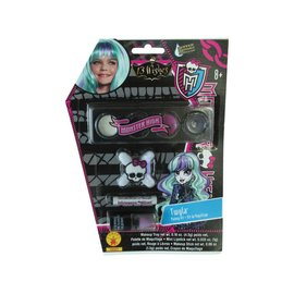 Costume Accessory-Monster High Makeup-Twyla-1pkg-7g
