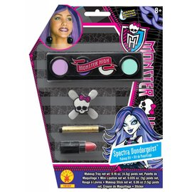 Costume Accessory-Monster High Makeup-Spectra-1pkg-7g