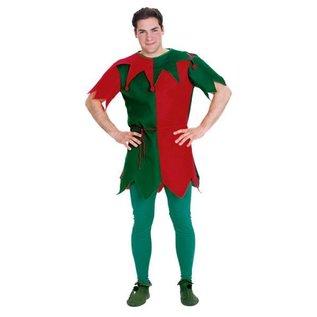 Costume-Elf Tunic-Adult Standard