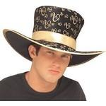 Costume Accessory-Sugar Daddy Hat-1pkg