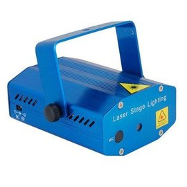 Laser Stage Lighting-1pkg