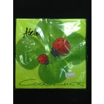Napkins-LN- Goodluck Lady Bug-20pk-3ply - Discontinued