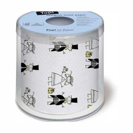 Toilet Paper-Just Married-200 Sheets-3ply