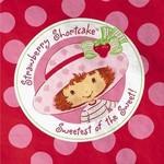 Napkin-LN-StrawBerry Shortcake-16pk-3ply - Final Sale