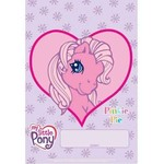 Loot bags-My little pony-8pk