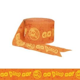 Paper Crepe Streamer-Diego-9.14m (Discontinued)