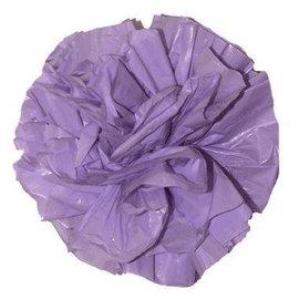 Pom Poms-Lavender