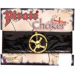 Costume Accessory-Pirate Choker-1pkg