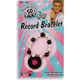 Bracelet-Classic 50's-1pkg