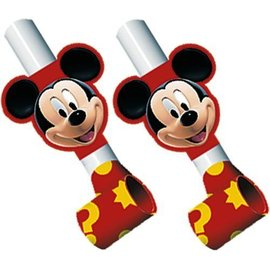 Blowouts-Mickey mouse-8pk