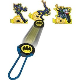 Disc Launcher-Batman
