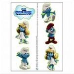 Tatoos-Smurfs-2sht (Discontinued)