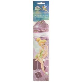 Award Ribbon-TinkerBell-9''
