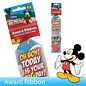Award Ribbon-Mickey Mouse Clubhouse-8''