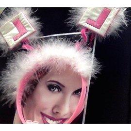 Headbopper-Bachelorette L Ears-1pkg